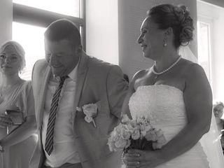 Le mariage de Nathalie  et Cyril  3