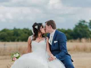 Le mariage de Samara et Jorrit 2