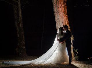 Le mariage de Samara et Jorrit