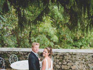 Le mariage de Amandine et Quentin 1