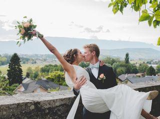 Le mariage de Amandine et Quentin