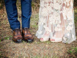 Le mariage de Clémence et Simon 3