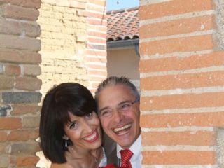 Le mariage de Muriel et Jean-Claude 1