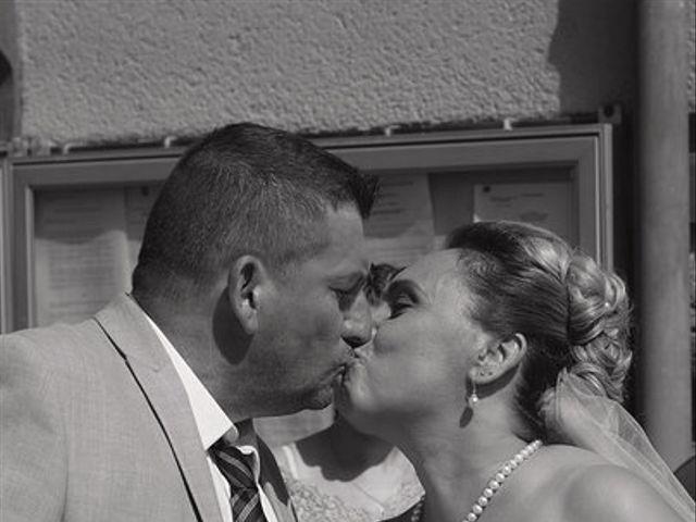 Le mariage de Cyril  et Nathalie  à Saint-Pantaléon-de-Larche, Corrèze 2
