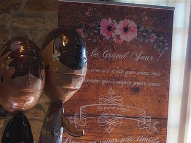 Le mariage de Cyril  et Nathalie  à Saint-Pantaléon-de-Larche, Corrèze 14