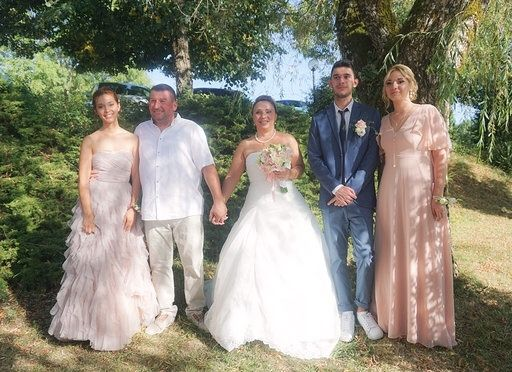 Le mariage de Cyril  et Nathalie  à Saint-Pantaléon-de-Larche, Corrèze 25
