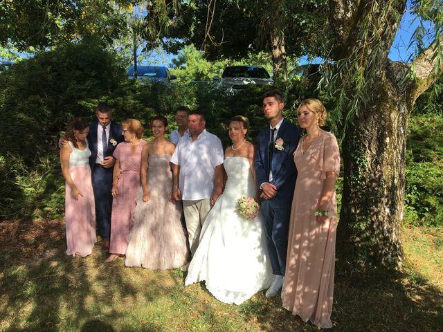 Le mariage de Cyril  et Nathalie  à Saint-Pantaléon-de-Larche, Corrèze 26