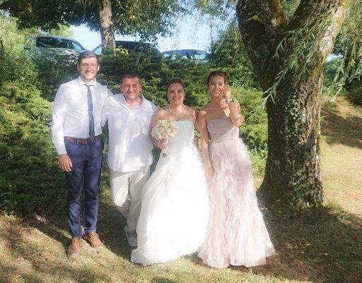 Le mariage de Cyril  et Nathalie  à Saint-Pantaléon-de-Larche, Corrèze 29