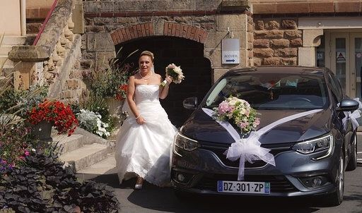 Le mariage de Cyril  et Nathalie  à Saint-Pantaléon-de-Larche, Corrèze 43