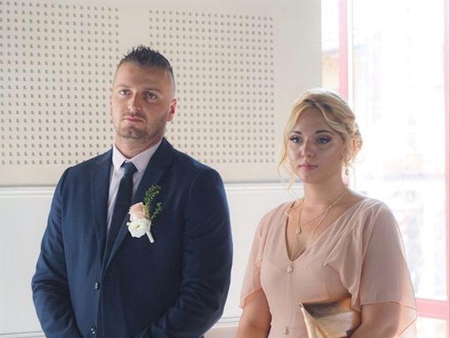 Le mariage de Cyril  et Nathalie  à Saint-Pantaléon-de-Larche, Corrèze 45