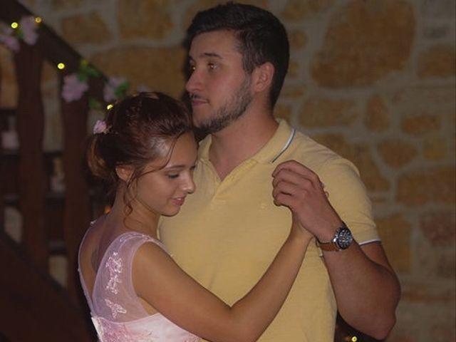 Le mariage de Cyril  et Nathalie  à Saint-Pantaléon-de-Larche, Corrèze 62