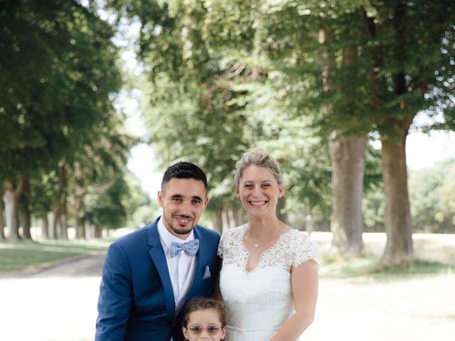 Le mariage de Edouard et Marine à La Motte-Servolex, Savoie 6