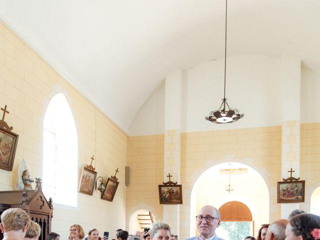 Le mariage de Edouard et Marine à La Motte-Servolex, Savoie 9