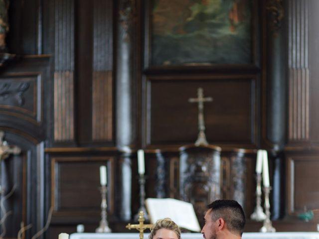 Le mariage de Edouard et Marine à La Motte-Servolex, Savoie 10