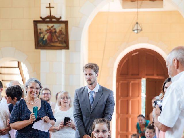 Le mariage de Edouard et Marine à La Motte-Servolex, Savoie 12