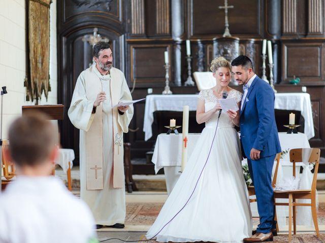 Le mariage de Edouard et Marine à La Motte-Servolex, Savoie 13