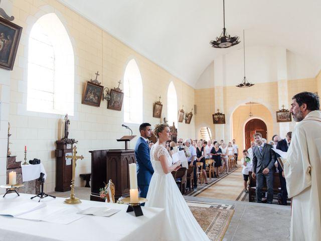 Le mariage de Edouard et Marine à La Motte-Servolex, Savoie 14