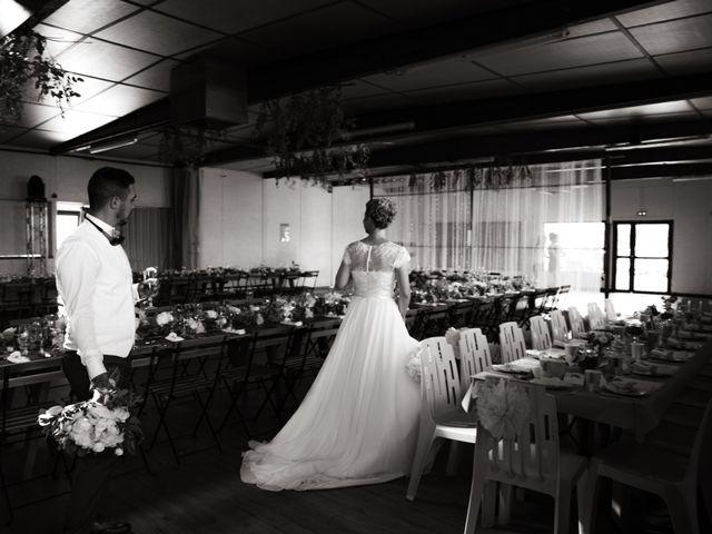 Le mariage de Edouard et Marine à La Motte-Servolex, Savoie 17