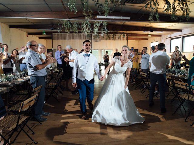 Le mariage de Edouard et Marine à La Motte-Servolex, Savoie 19