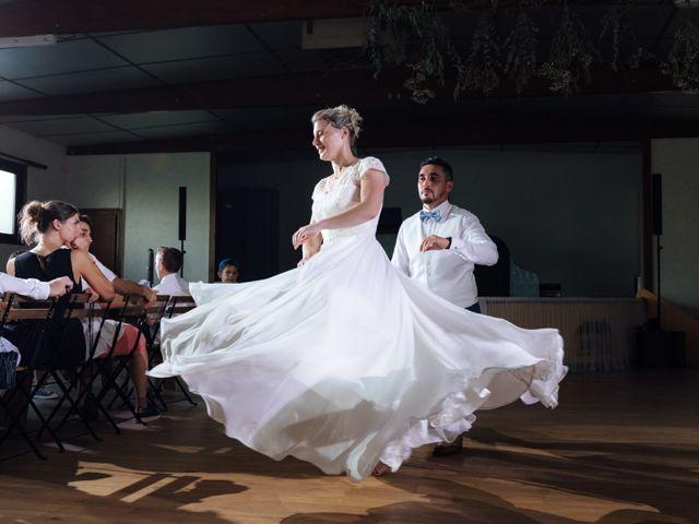 Le mariage de Edouard et Marine à La Motte-Servolex, Savoie 20