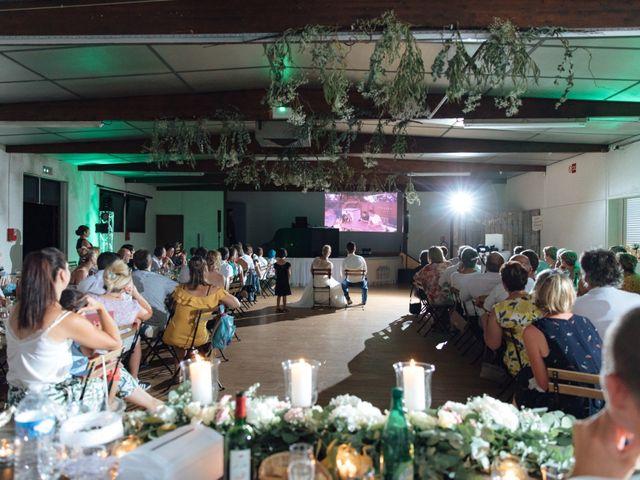 Le mariage de Edouard et Marine à La Motte-Servolex, Savoie 21