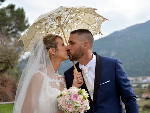 Le mariage de Aurélien et Caroline à Nice, Alpes-Maritimes 6