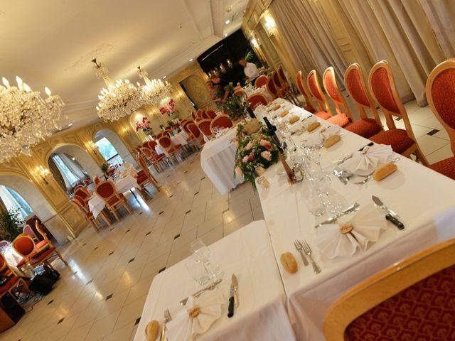 Le mariage de Aurélien et Caroline à Nice, Alpes-Maritimes 12