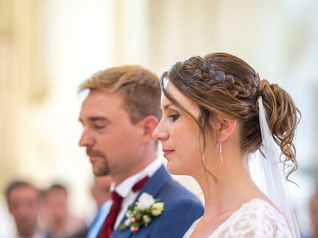 Le mariage de Benjamin et Marie-Laure à Blasimon, Gironde 48