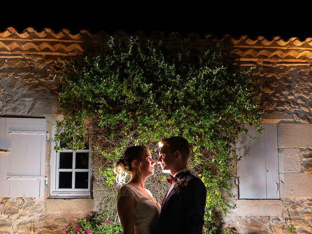 Le mariage de Benjamin et Marie-Laure à Blasimon, Gironde 68