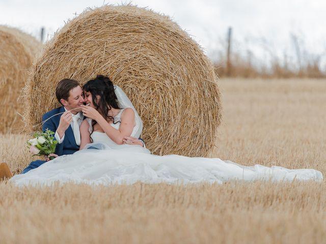 Le mariage de Jorrit et Samara à Brives, Indre 4