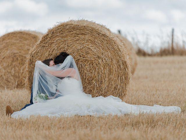 Le mariage de Jorrit et Samara à Brives, Indre 5