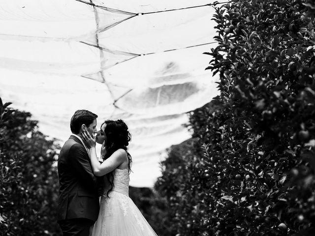 Le mariage de Jorrit et Samara à Brives, Indre 7