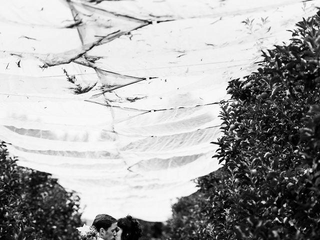 Le mariage de Jorrit et Samara à Brives, Indre 9