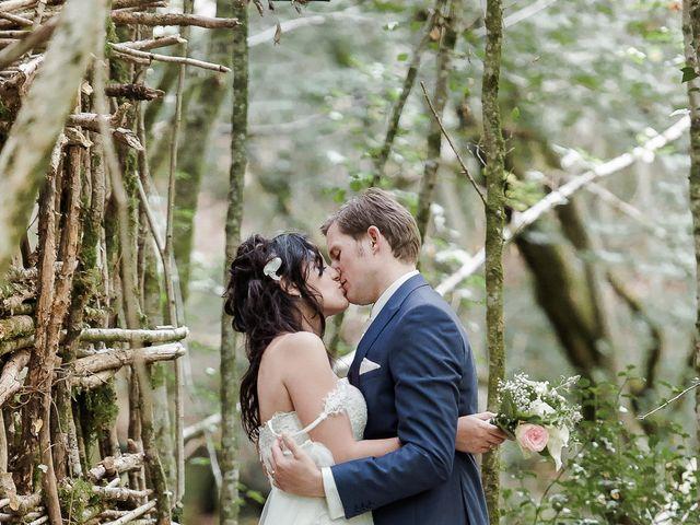 Le mariage de Jorrit et Samara à Brives, Indre 10