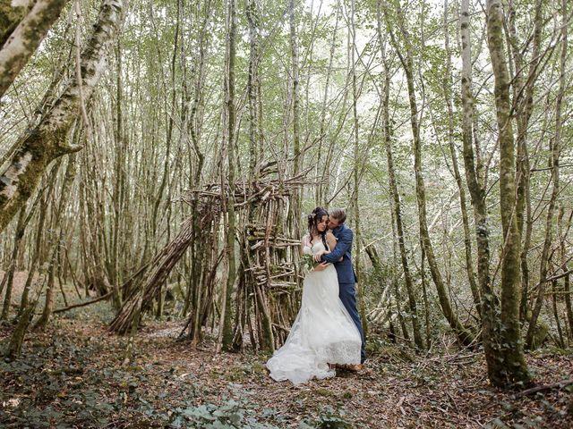 Le mariage de Jorrit et Samara à Brives, Indre 11