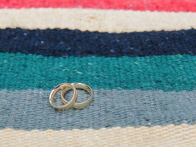 Le mariage de Jorrit et Samara à Brives, Indre 12
