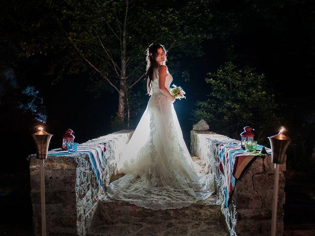 Le mariage de Jorrit et Samara à Brives, Indre 14