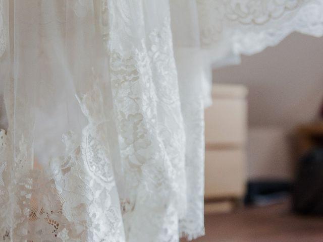 Le mariage de Jorrit et Samara à Brives, Indre 18