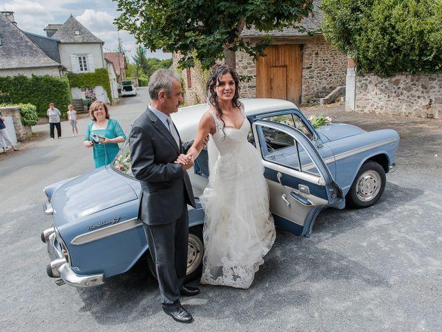 Le mariage de Jorrit et Samara à Brives, Indre 30