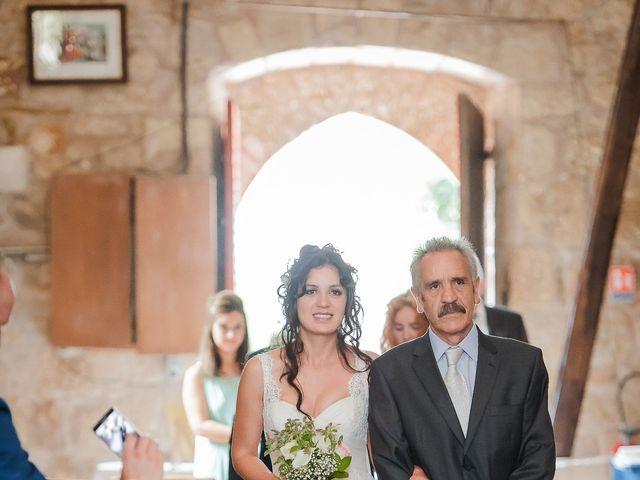 Le mariage de Jorrit et Samara à Brives, Indre 31