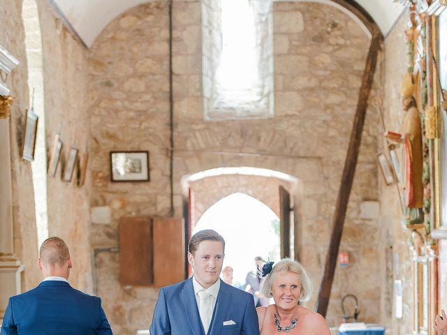 Le mariage de Jorrit et Samara à Brives, Indre 32