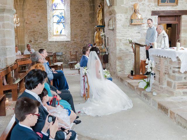 Le mariage de Jorrit et Samara à Brives, Indre 34