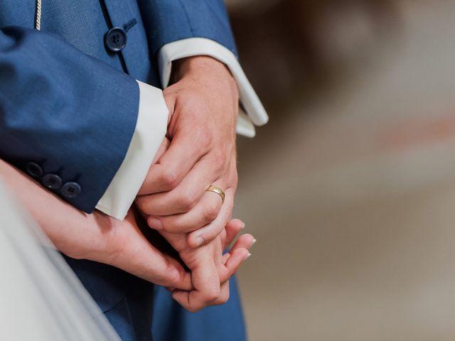 Le mariage de Jorrit et Samara à Brives, Indre 38