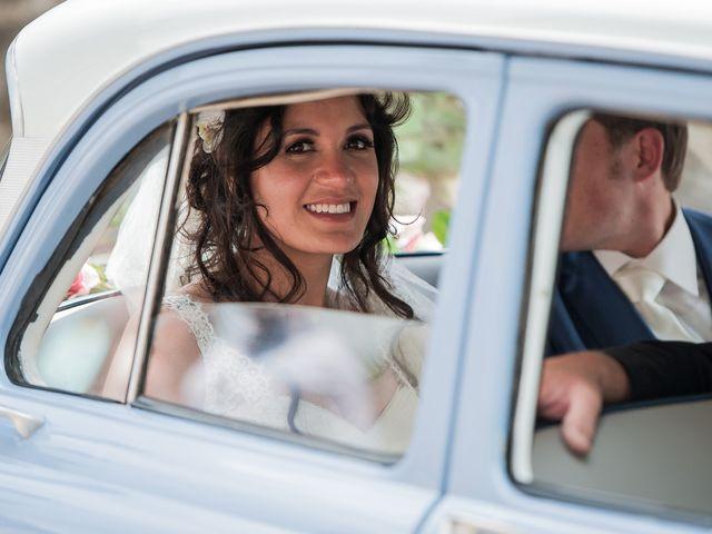 Le mariage de Jorrit et Samara à Brives, Indre 40