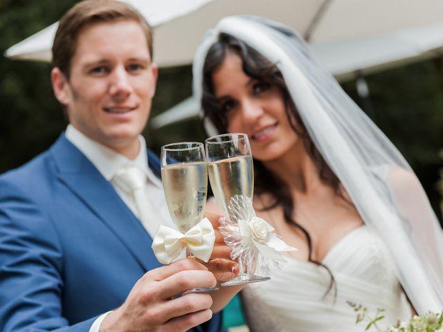 Le mariage de Jorrit et Samara à Brives, Indre 44