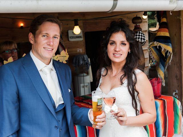 Le mariage de Jorrit et Samara à Brives, Indre 51