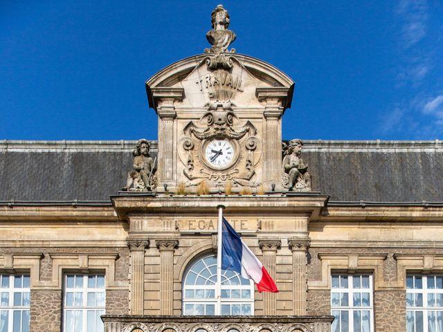 Le mariage de Alexandre et Charlotte à Nantes, Loire Atlantique 7
