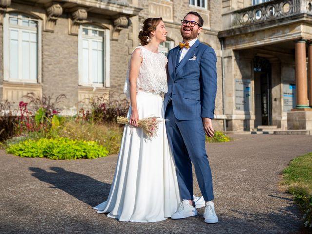 Le mariage de Alexandre et Charlotte à Nantes, Loire Atlantique 15