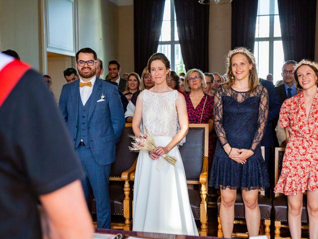 Le mariage de Alexandre et Charlotte à Nantes, Loire Atlantique 24