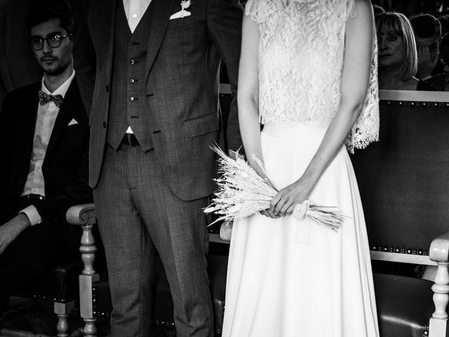 Le mariage de Alexandre et Charlotte à Nantes, Loire Atlantique 25